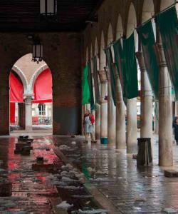 Venezia. Photograph © Mauro Benedetti.