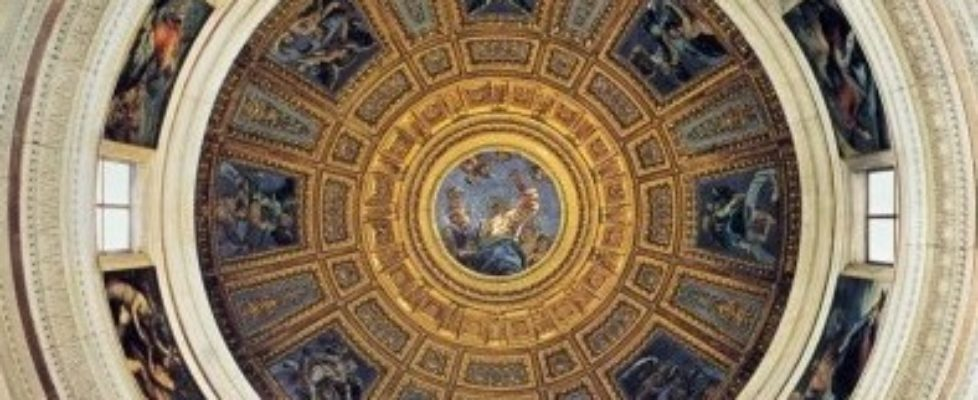Raffaello_Sanzio_-_Dome_of_the_Chigi_Chapel_-_WGA18820-e1373451529796
