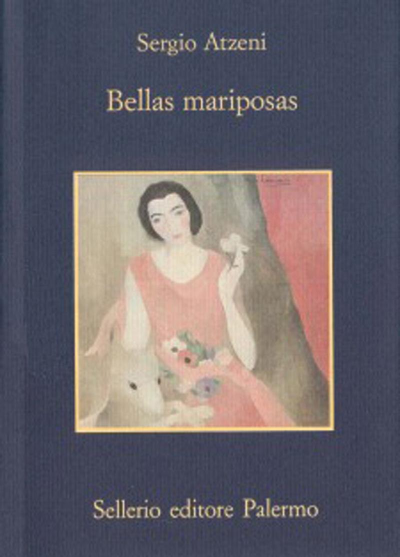 Bellas Mariposas_Book