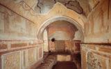 Catacombs of Priscilla from www.vatican.va