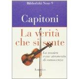 La Verita che si sente by Federico Capitoni $26.75