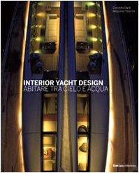 Interior Yacht Design by  Massimo Dardi  $264.00