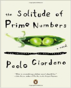 Giordano- The Solitude of Prime Numbers