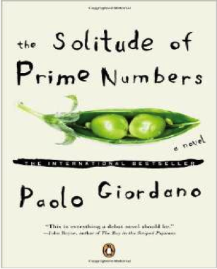 The Solitude of Prime Numbers by Paolo Giordano $10.57