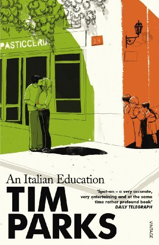 An Italian Education by Tim Parks $11.00