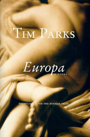 Europa by Tim Parks $3.99