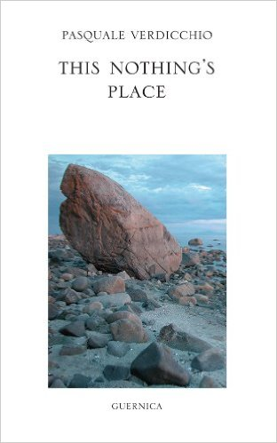 This Nothing's Place by Pasquale Verdicchio $13.00