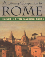 A Literary Companion to Rome- Including Ten Walking Tours by John Varriano $6.95