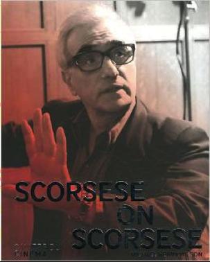Scorsese on Scorsese by Michael Henry Wilson  $51.45
