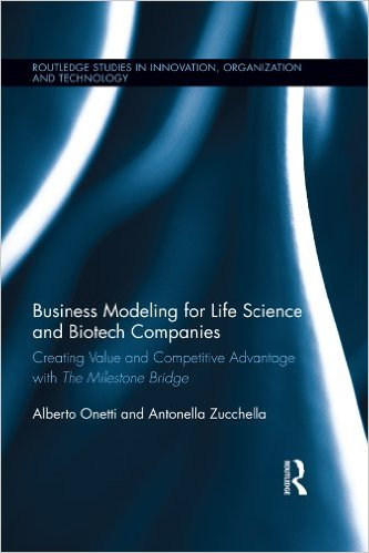 Business Modeling for Life Science and Biotech Companies by Alberto Onetti and Antonella Zuchella $145.00