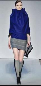 ARTICLE NEw Faces in Italian Fashion Mauro Gaspari 1