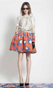 ARTICLE New Faces in Italian Fashion Massimo Giorgetti 1
