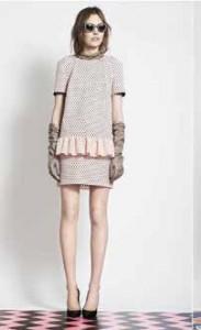 ARTICLE New Faces in Italian Fashion Massimo Giorgetti 2