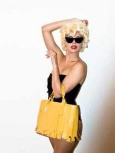 ARTICLE New Faces in Italian Fashion Sara Battaglia 1