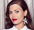 ARTICLE New Faces in Italian Fashion Sara Battaglia 2