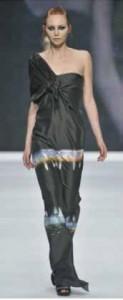 ARTICLE New Faces in Italian fashion Francesca Liberatore 2