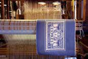 Formafantasma Studio. Asmara. Blanket Design