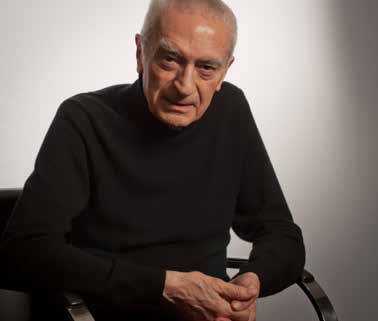 NOTABLE I Italy Editor Pays Tribute to Massimo Vignelli 1