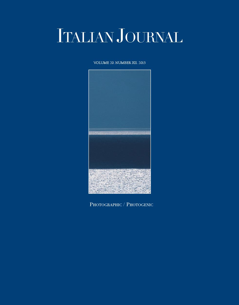 ItalianJournal12 cover