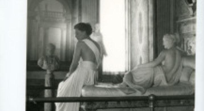 PASQUALE DE ANTONIS. SORELLE BOTTI MODEL 1947