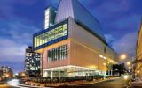Renzo Pianos Innovative New Whitney Musuem in NYC 1